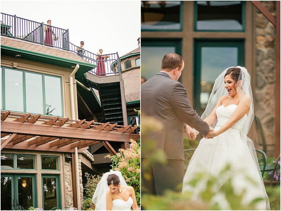 Grand Cascades Lodge Wedding New Jersey Wedding Photographer Fall Wedding Inspiration by POPography.org_276