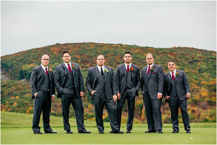 Grand Cascades Lodge Wedding New Jersey Wedding Photographer Fall Wedding Inspiration by POPography.org_279