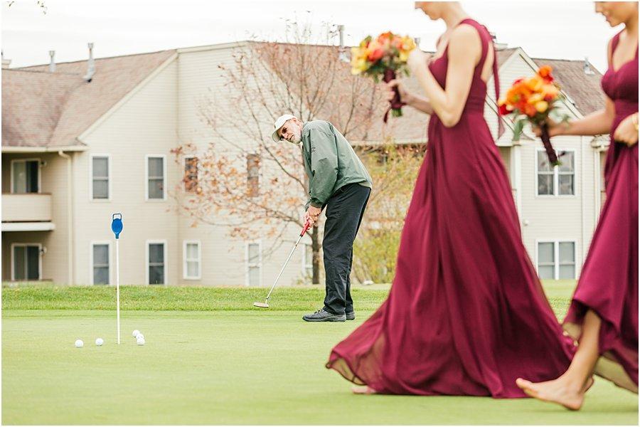 Grand Cascades Lodge Wedding New Jersey Wedding Photographer Fall Wedding Inspiration by POPography.org_281