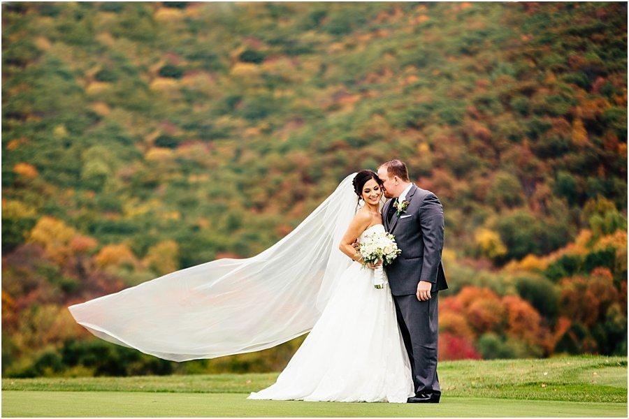 Grand Cascades Lodge Wedding New Jersey Wedding Photographer Fall Wedding Inspiration by POPography.org_286