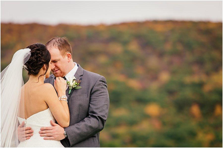 Grand Cascades Lodge Wedding New Jersey Wedding Photographer Fall Wedding Inspiration by POPography.org_287