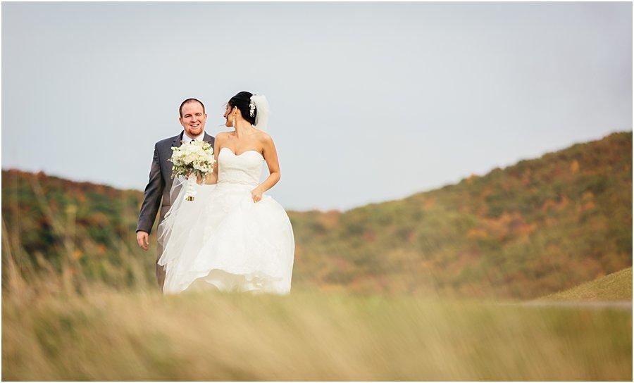 Grand Cascades Lodge Wedding New Jersey Wedding Photographer Fall Wedding Inspiration by POPography.org_292