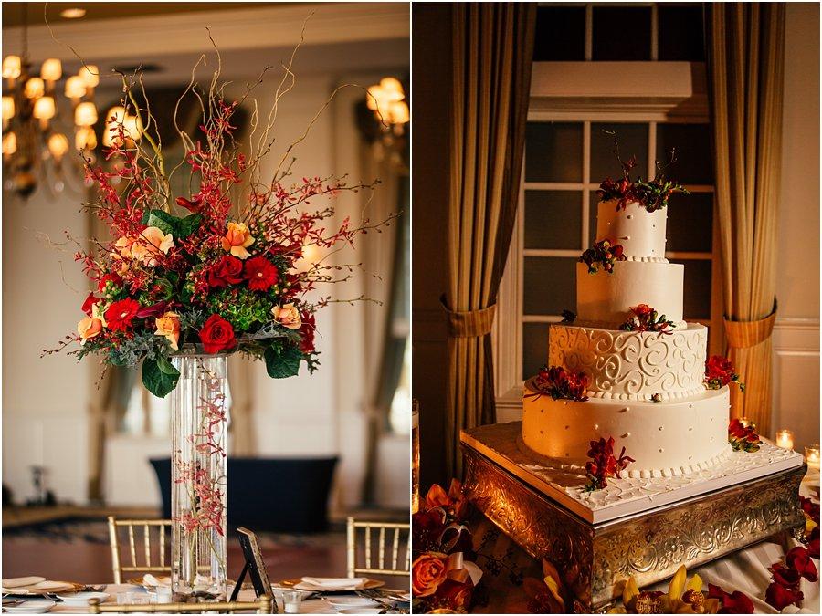 Grand Cascades Lodge Wedding New Jersey Wedding Photographer Fall Wedding Inspiration by POPography.org_295