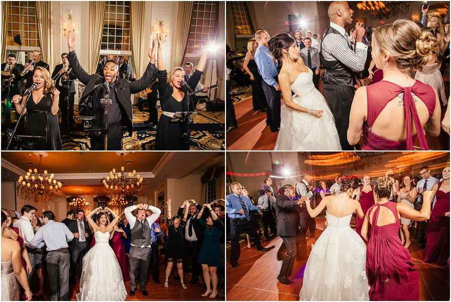 Grand Cascades Lodge Wedding New Jersey Wedding Photographer Fall Wedding Inspiration by POPography.org_308