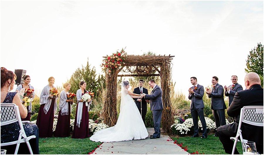 Grand Cascades Lodge Wedding New Jersey Wedding Photographer Fall Wedding Inspiration by POPography.org_328
