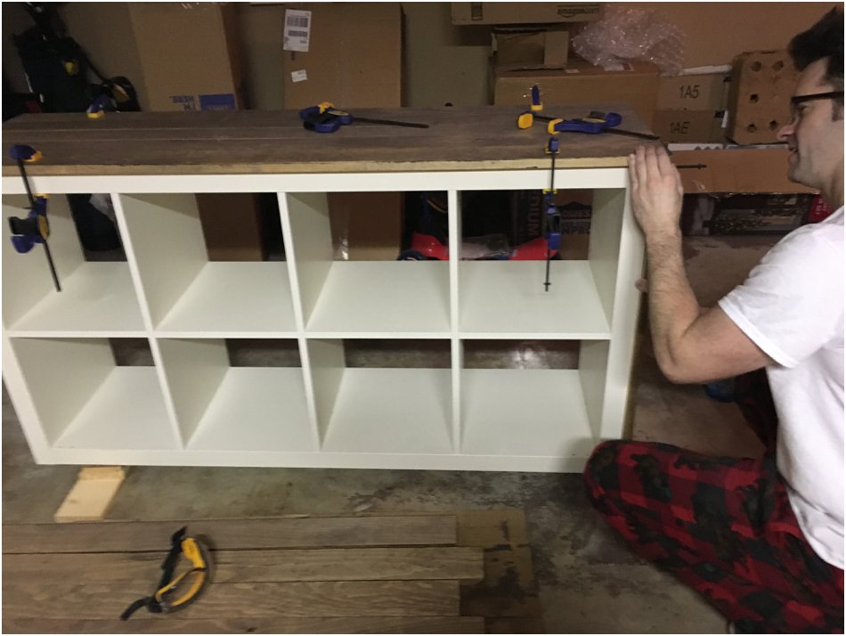 New Jersey Home Renovations Fixer Upper IKEA Hacking DIY Projects_4948