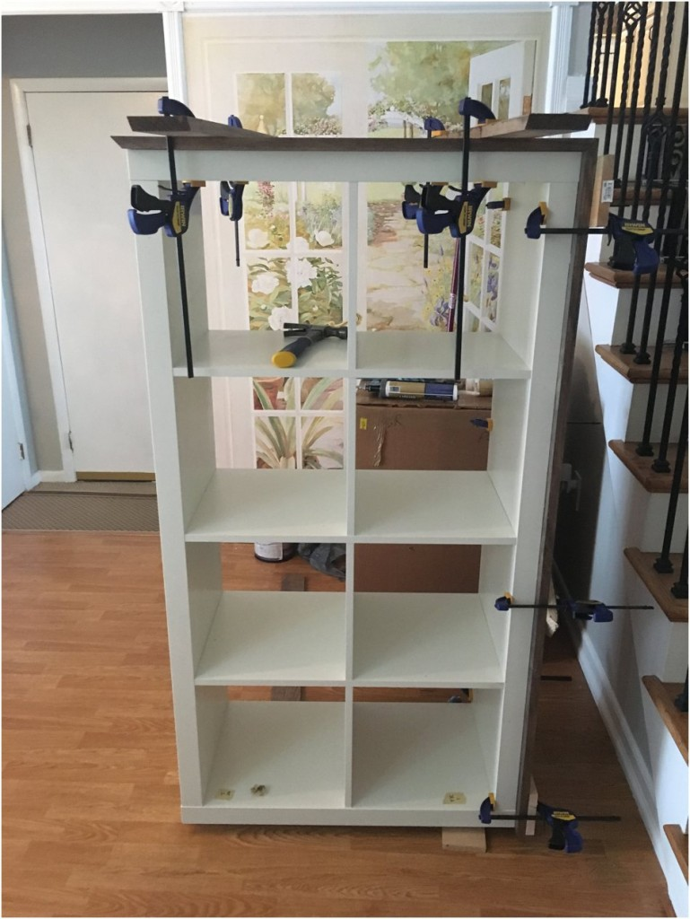 New Jersey Home Renovations Fixer Upper IKEA Hacking DIY Projects_4949