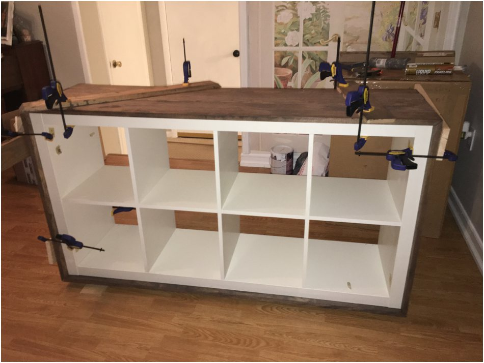 New Jersey Home Renovations Fixer Upper IKEA Hacking DIY Projects_4951