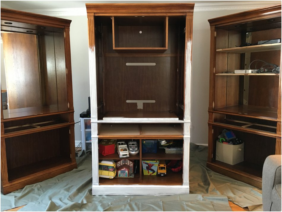 New Jersey Home Renovations Fixer Upper IKEA Hacking DIY Projects_4958