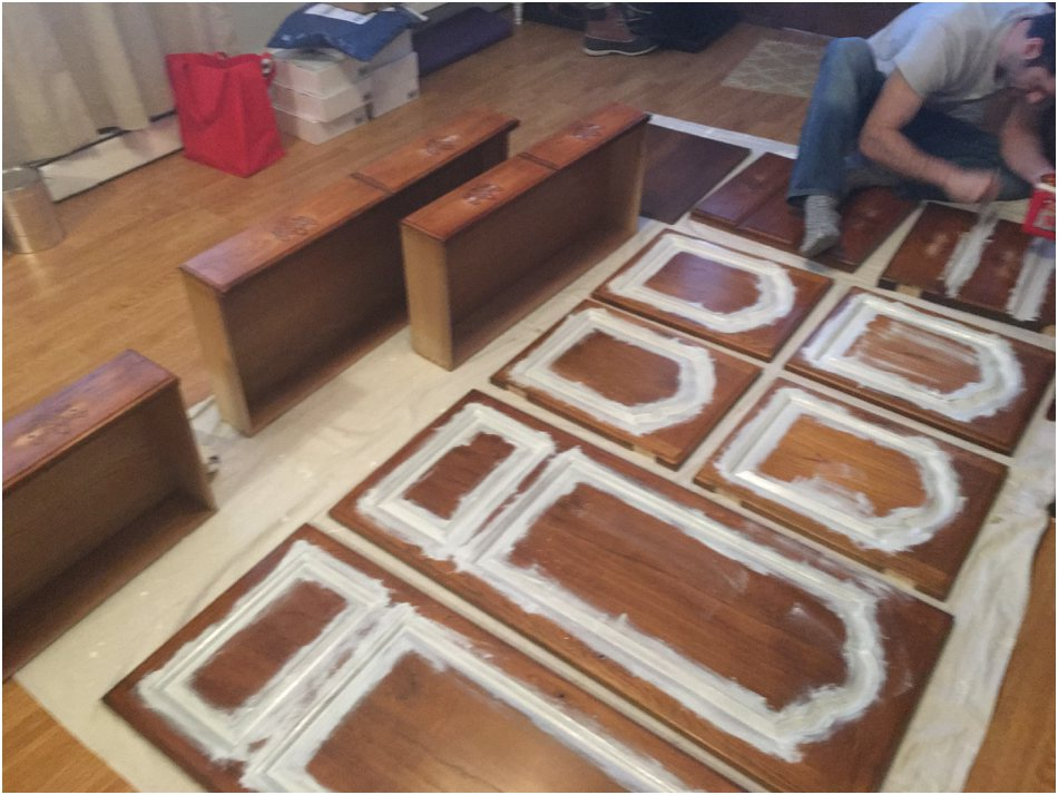 New Jersey Home Renovations Fixer Upper IKEA Hacking DIY Projects_4959
