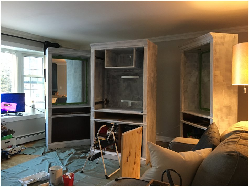 New Jersey Home Renovations Fixer Upper IKEA Hacking DIY Projects_4960