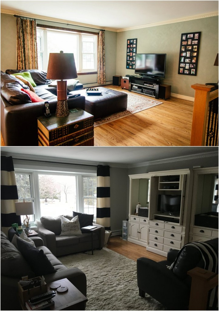 New Jersey Home Renovations Fixer Upper DIY Project Shabby Chic Home_4966