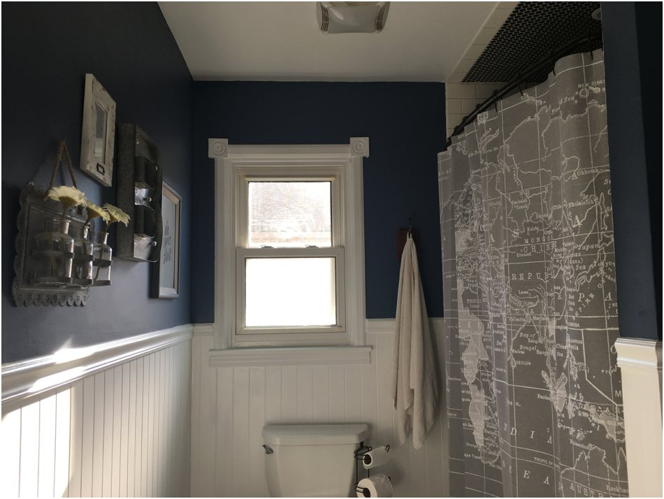 New Jersey Home Renovations Fixer Upper DIY Project Shabby Chic Home_4986