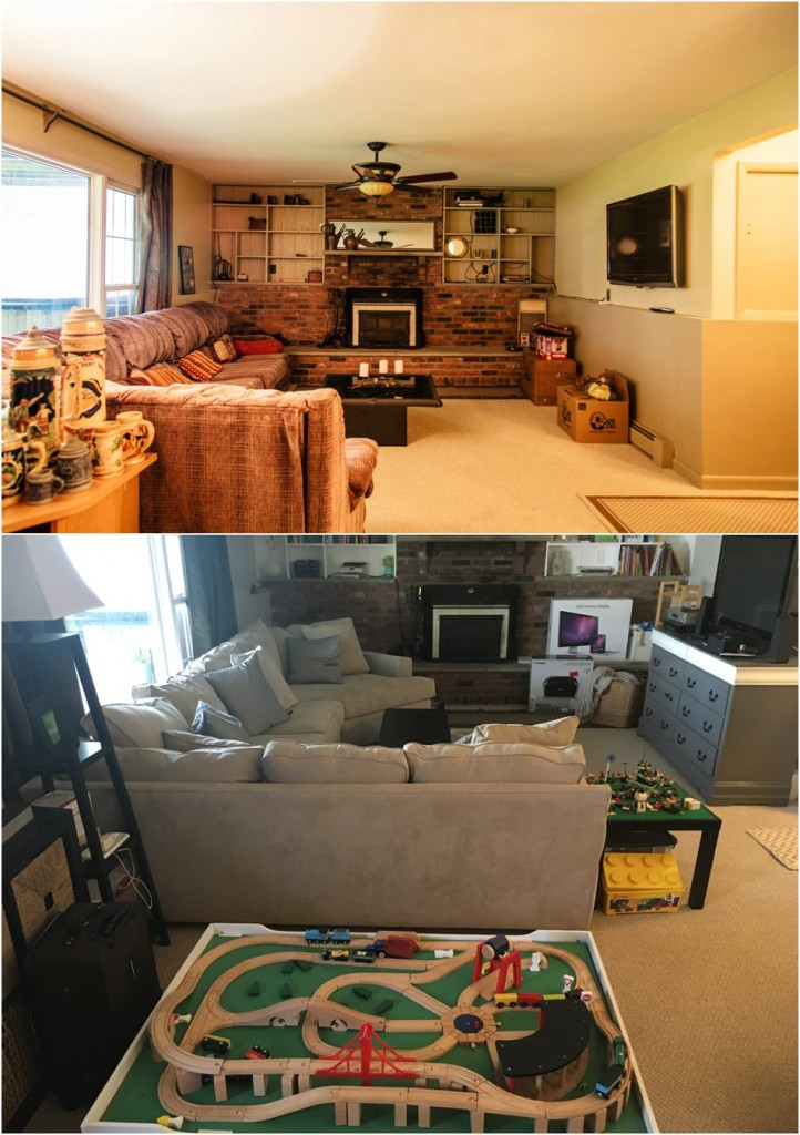 New Jersey Home Renovations Fixer Upper DIY Project Shabby Chic Home_4989