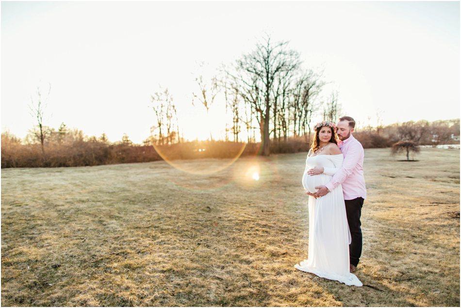 New Jersey Maternity Photographer Lake Muscanetcong_5001