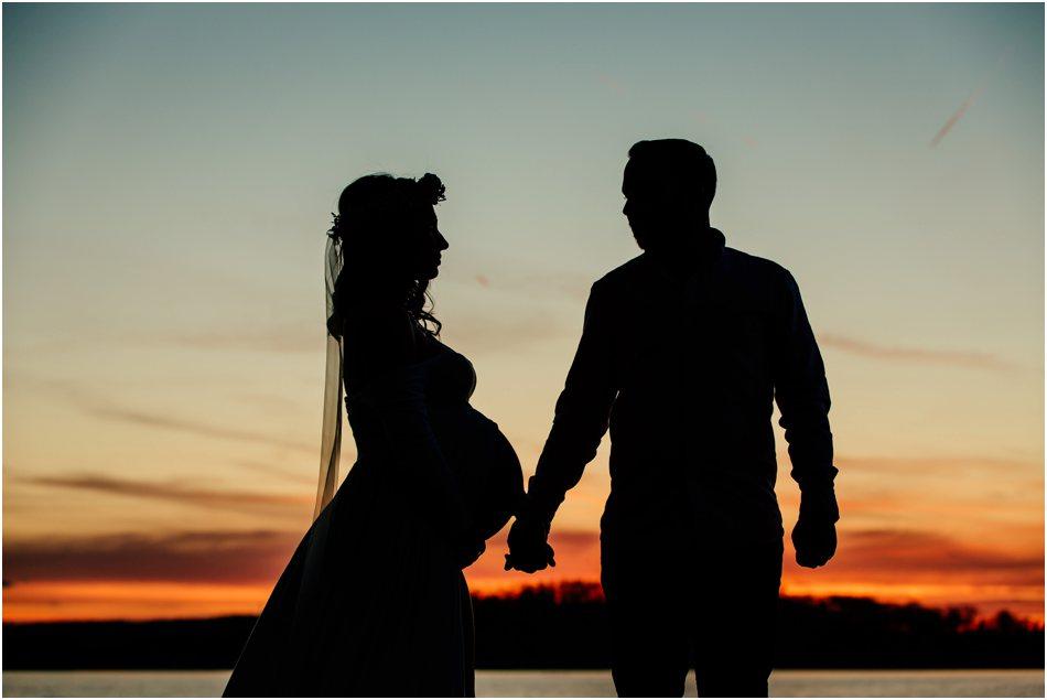 New Jersey Maternity Photographer Lake Muscanetcong_5012