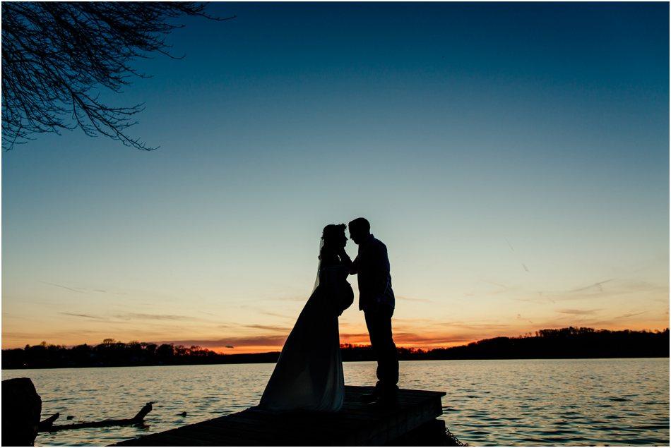 New Jersey Maternity Photographer Lake Muscanetcong_5013
