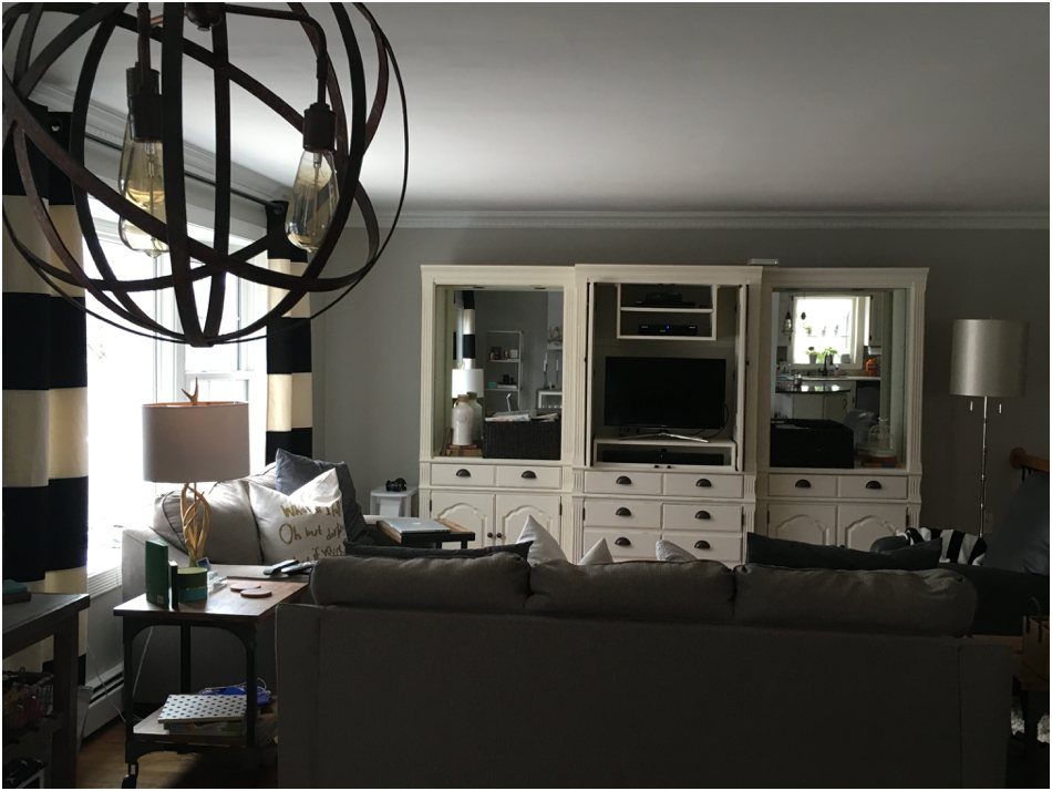 New Jersey Home Renovations Fixer Upper DIY Project Shabby Chic Home_4969