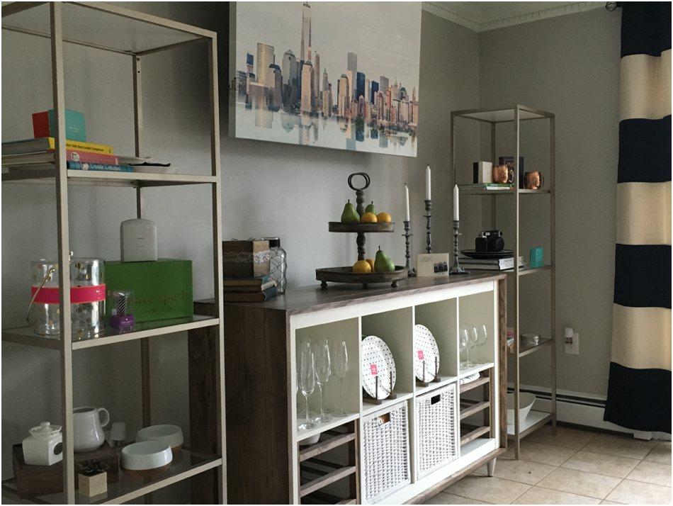 Shabby Chic Ikea : Diy ikea hack buffet table and shabby chic refurb popography
