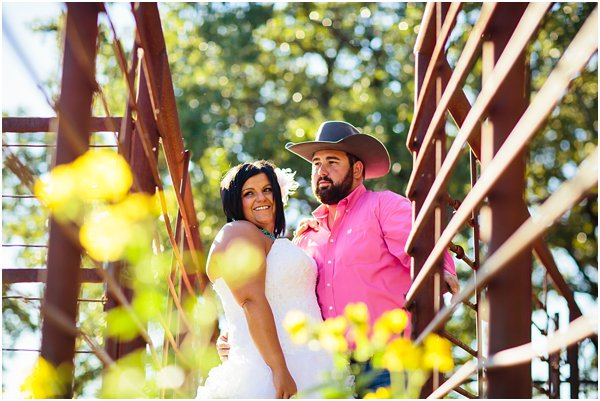 Country Themed Horse Shotgun Bride and Groom After Session by POPography.org_599