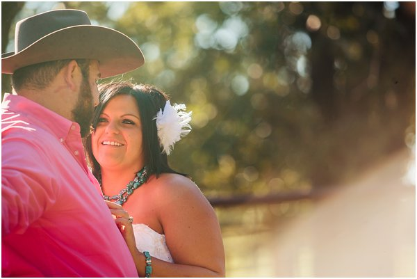 Country Themed Horse Shotgun Bride and Groom After Session by POPography.org_600