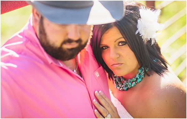 Country Themed Horse Shotgun Bride and Groom After Session by POPography.org_601