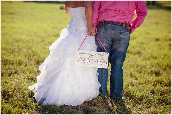 Country Themed Horse Shotgun Bride and Groom After Session by POPography.org_607