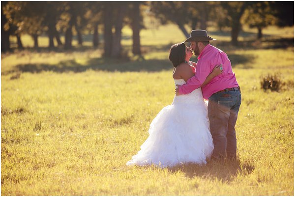Country Themed Horse Shotgun Bride and Groom After Session by POPography.org_608