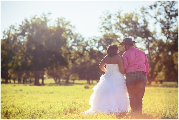 Country Themed Horse Shotgun Bride and Groom After Session by POPography.org_609
