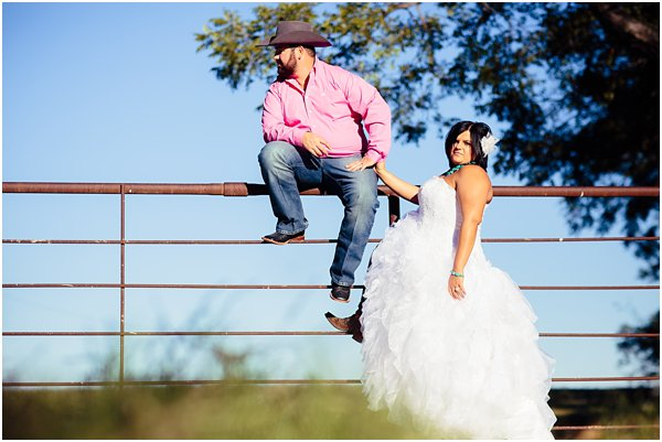 Country Themed Horse Shotgun Bride and Groom After Session by POPography.org_611