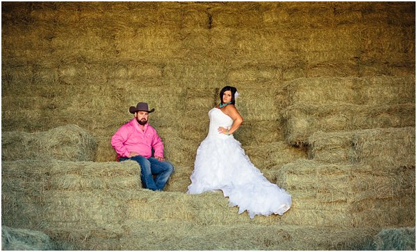 Country Themed Horse Shotgun Bride and Groom After Session by POPography.org_626