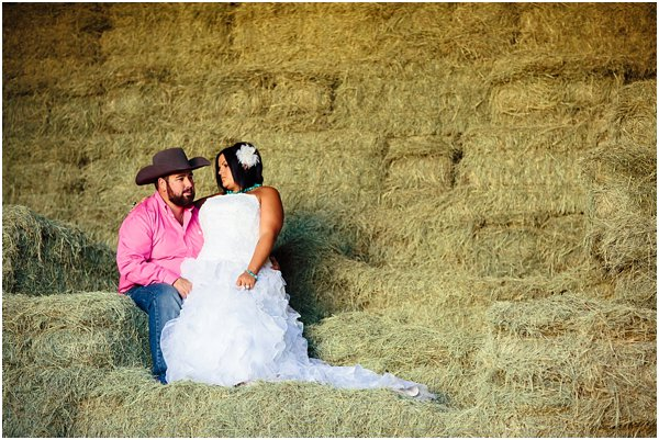 Country Themed Horse Shotgun Bride and Groom After Session by POPography.org_627