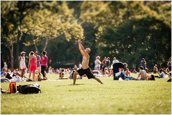 New York City Photographer Yoga Photo Shoot Street Photography by POPography_829