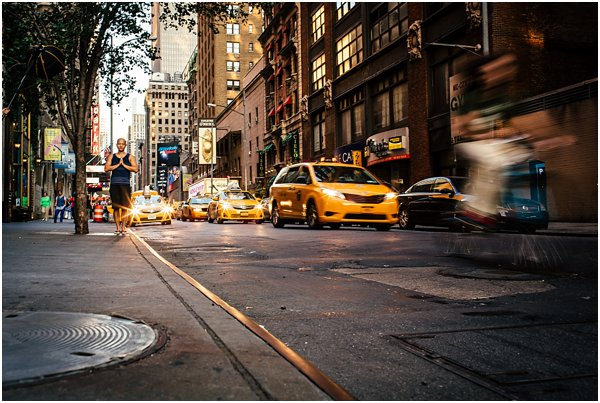 New York City Photographer Yoga Photo Shoot Street Photography by POPography_837