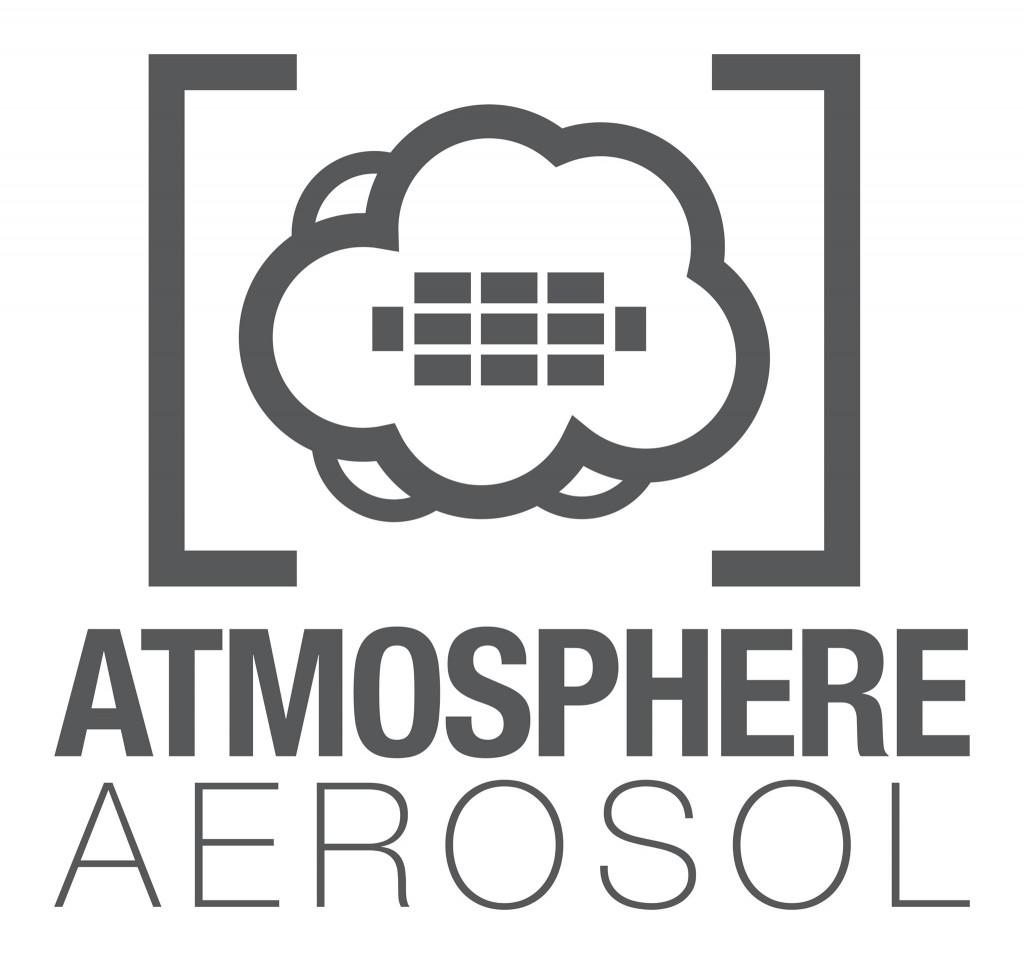 ATMOSPHERE AEROSOL PHOTO