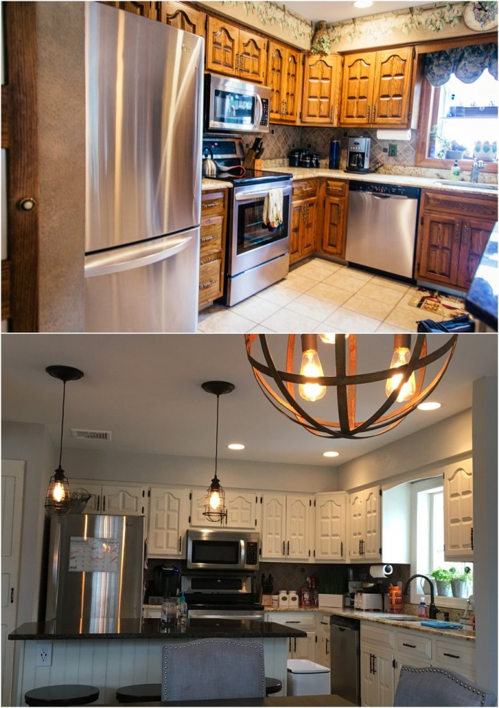 New Jersey Home Renovations Fixer Upper DIY Project Shabby Chic Home_4971